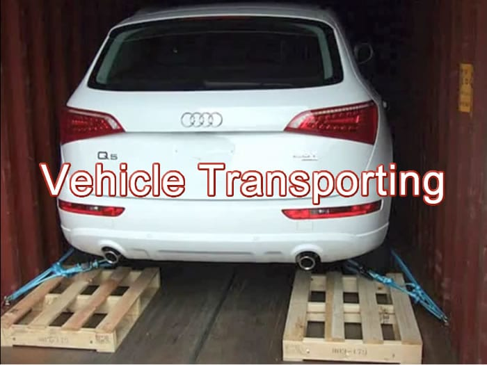 Auto Transporting