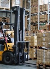 Mobile and Warehouse Storage